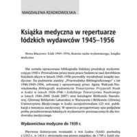 Książka medyczna w repertuarze.pdf