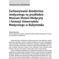 Zachowywanie dziedzictwa medycznego.pdf