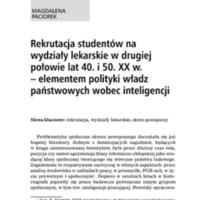 Rekrutacja studentów na wydziały.pdf
