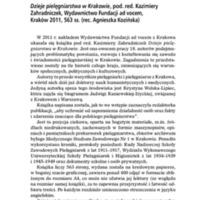 Dzieje pielęgniarstwa w Krakowie.pdf